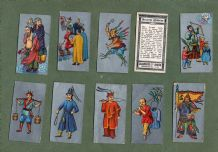 Collectable  Cigarette cards 1926 Ancient China set